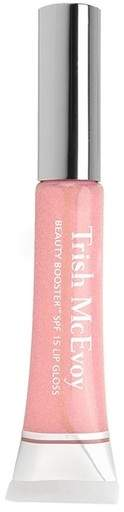 Trish McEvoy Beauty Booster Lip Gloss Spf 15 - Brighten Pink
