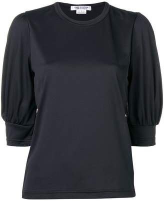 Comme des Garcons bell sleeve T-shirt
