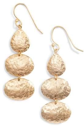 Gaudi' COLLECTIONS BY JOYA Gaudi Drop Earrings