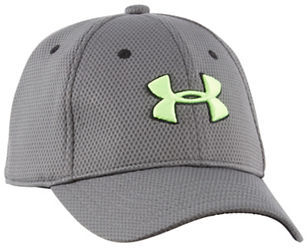 Under Armour Boys 2-7 Blitzing UPD Hat $15.99 thestylecure.com