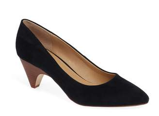 M4D3 Halle Statement Heel Pump