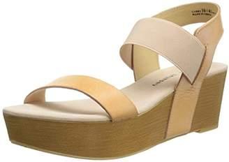 Chinese Laundry Women's Gabby Wedge Sandal