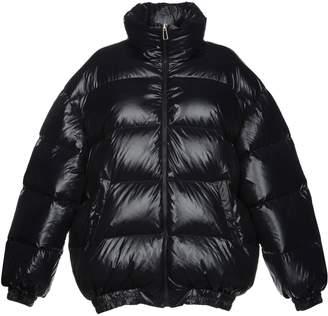 Chiara Ferragni Down jackets