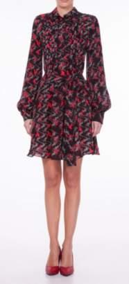 Libelula Isla Hummingbird Dress