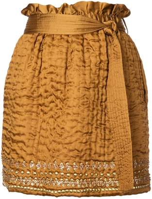 Ulla Johnson Shaia skirt