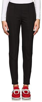 Prada Women's Stretch-Twill Leggings