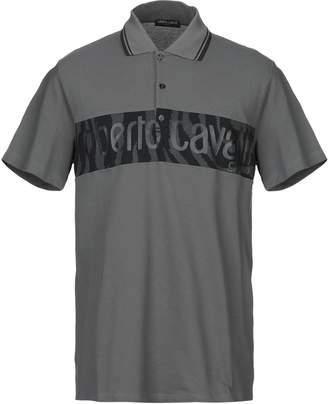 Roberto Cavalli Polo shirts - Item 12293139AT