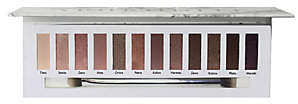 Contour Cosmetics Aphrodite Eye Shadow Palettewith Brush