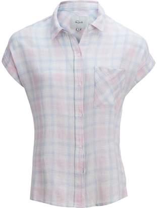 Rails Whitney Short-Sleeve Button Up - Women's