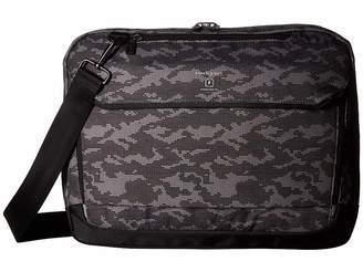 Hedgren Hitch Slim Three-Way Briefcase