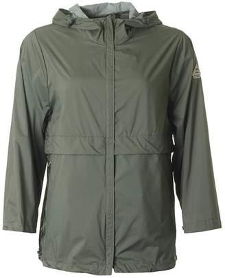Pyrenex Nida Hooded Parka Jacket