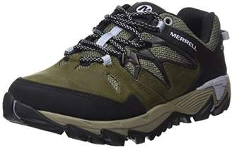 17bbf1e0ae9d Merrell Women s s All Out All Out Blaze 2 GTX Low Rise Hiking Boots