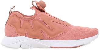 Pump Supreme Guerrilla Sneakers