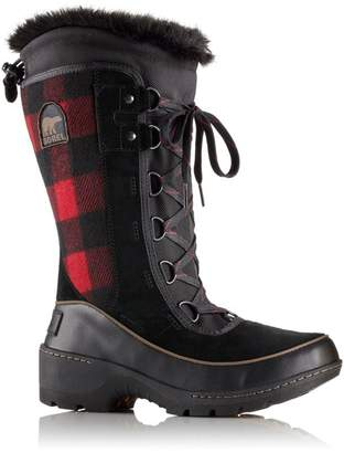 Sorel Womens Tivoli III High Boot