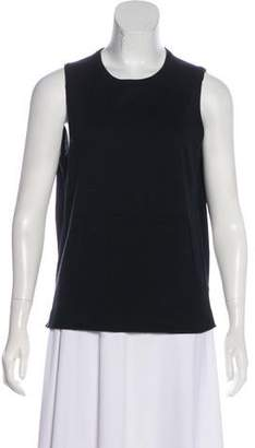 John Smedley Knit Sleeveless Top