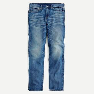 J.Crew 770 Straight-fit jean in stretch broken-in Japanese denim