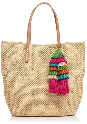 mar Y sol Savannah Tote $155 thestylecure.com