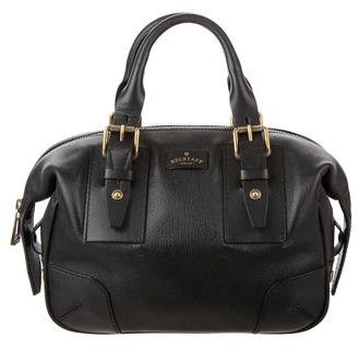 BelstaffBelstaff Grained Leather Handle Bag