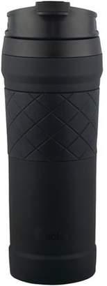 Bubba Brands Bubba Hero Elite Stainless Steel Travel Mug with TasteGuard, 16 oz., Black