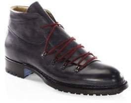 Sutor Mantellassi Boris Master Leather Hiking Boots