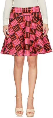 Kenzo Knee length skirts - Item 35367808AK