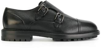 Dolce & Gabbana monk shoes