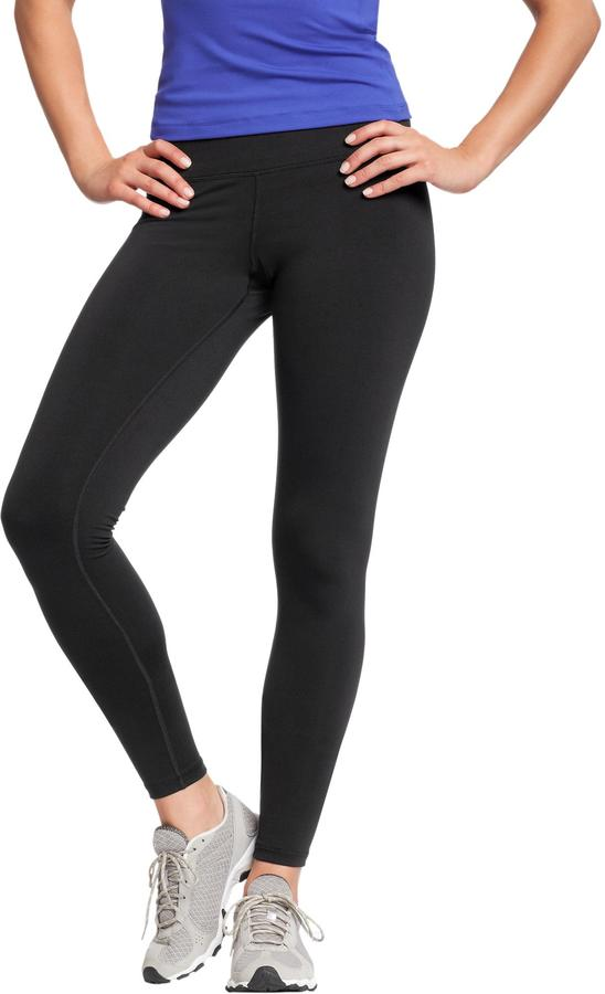 Old Navy Women's Go-Dry Compression Leggings