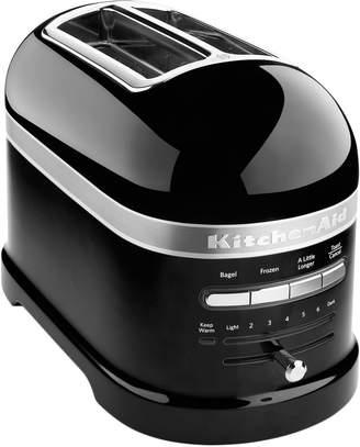 KitchenAid Pro Line Toaster, 4 Toasting Functions, 7 Shade Settings