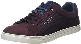 Ted Baker Men Sarpio Sneakers,( 44 EU)
