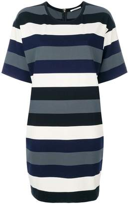 Max Mara Tefrite stripes dress