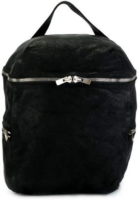 Guidi top handle backpack