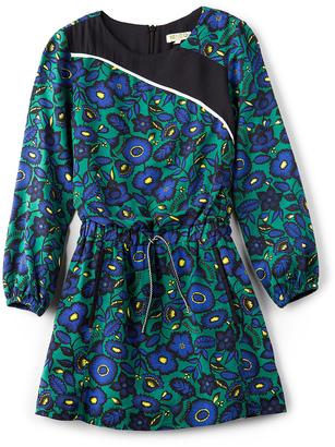 KENZO Kids Alice Dress $127 thestylecure.com