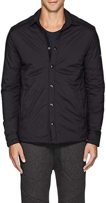 Isaora Men's Insulated Coaches Jacket