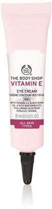 Vitamin E Eye Cream