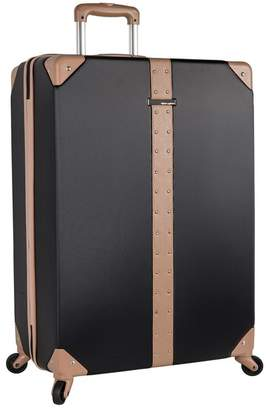 """Vince Camuto Laura 28\"""" Expandable Spinner Suitcase"""
