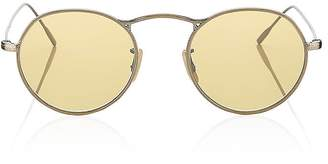 Oliver Peoples Men's M-4 30th Sunglasses