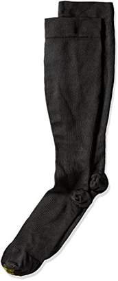 Gold Toe Men's Firm Compression Otc 1 Pack Lg