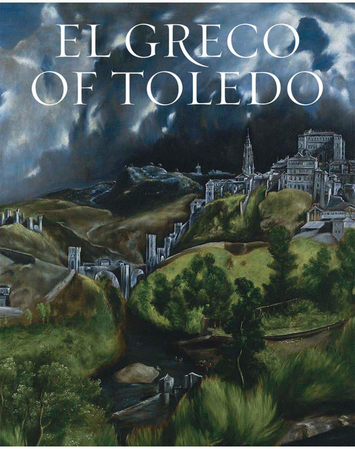 ACC Distribution El Greco of Toledo