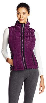 Andrew Marc Performance Women's Straight-Zip Vest