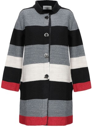 Grazia MARIA SEVERI Overcoats - Item 41886232VO