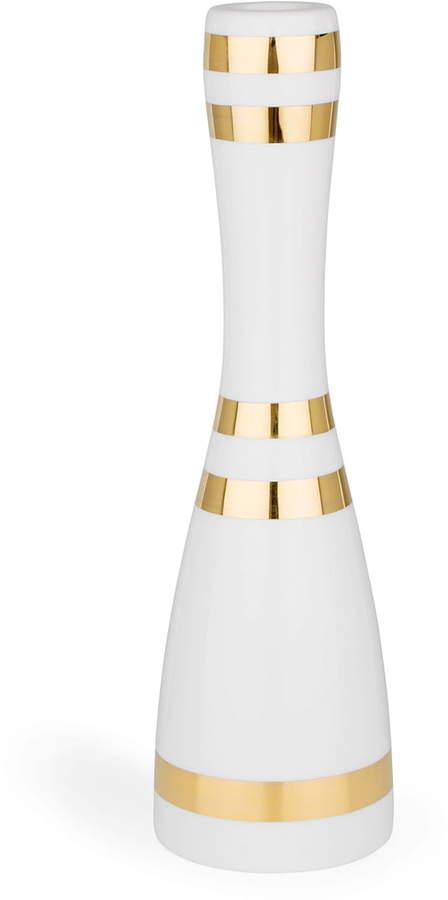 Kähler Design - Omaggio Kerzenhalter 24 cm, Gold