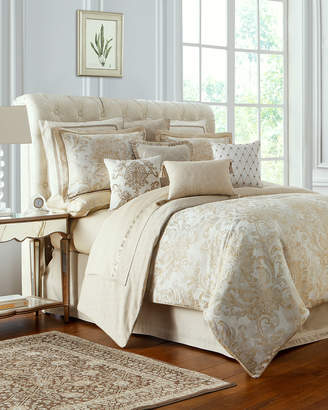 Waterford Annalise California King Comforter Set