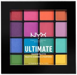 NYX Ultimate Eyeshadow Palette - 0.46oz