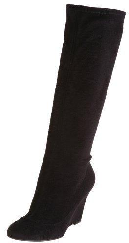 Te Casan by Natalie Portman Women's Pomi Wedge Boot