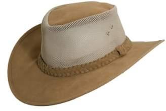 Dorfman Pacific Soaker Hat