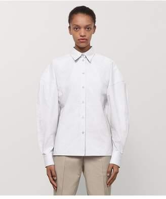 Bottega Veneta Shirt In Cotton