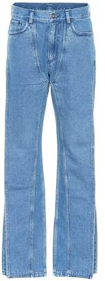 Y/Project Wide-leg jeans