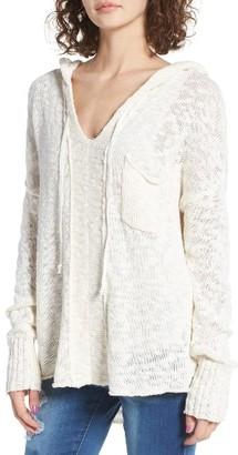 Women's Roxy Airwaves Hooded Sweater $59.50 thestylecure.com