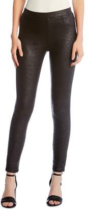 Karen Kane Faux Leather Pants