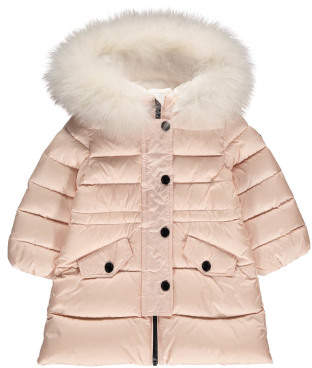 Moncler Essentiel Hooded Jacket